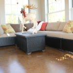 staining concrete floors orlando