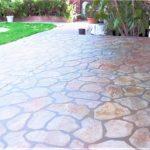 stamped concrete overlays orlando