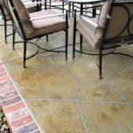 stamped concrete patios orrlando