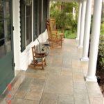 stamping concrete patio orlando