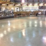 commercial concrete coating orlando