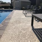 acrylic pool deck orlando
