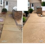 concrete walkway contractor orlando