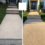 concrete walkway repair orlando