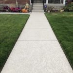 concrete walkway resurfacing orlando