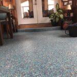 concrete stain floors orlando