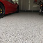 epoxy garage floor coating orlando