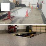 garage floor epoxy cost orlando