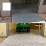 garage flooring installations orlando