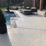 pool decking ideas orlando