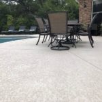 pool decking options orlando