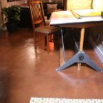 stained concrete contractor orlando