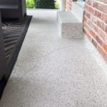 troweled concrete finish orlando