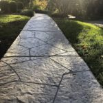 walkway stamped overlay orlando