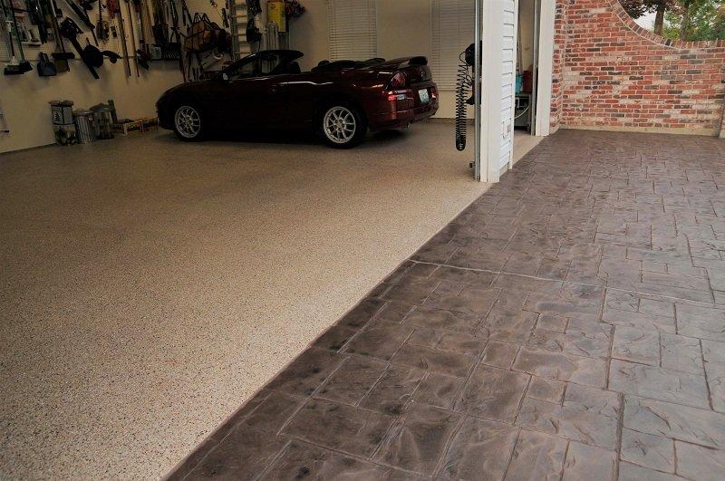 orlando epoxy floors